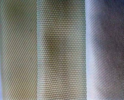 Характеристики и сфера применения фильтровальных тканей из синтетических (полиамидных, полипропиленовых и полиэфирных) волокон