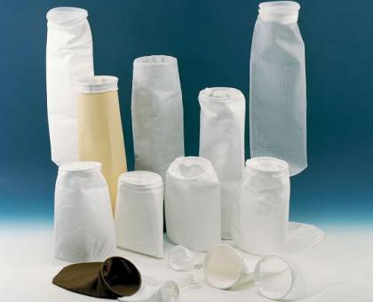 «Комета» освоила производство фильтровальных рукавов и мешочных фильтров.