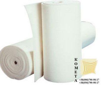 Ткань для фильтрации из полиэстера. Купить нетканые материалы