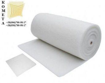 Нетканое полотно ФРНК (плотность – 300 г/м2, ширина 1,73 м). Купить нетканку