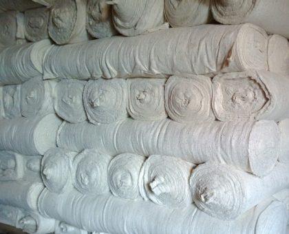 Характеристики и сфера применения полотна нетканого холстопрошивного (ХПП)